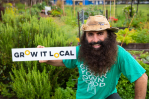 Grow it local